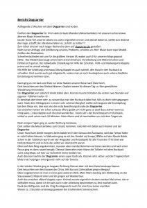 Bericht Hunderucksack Dog Carrier
